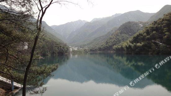安吉龍樓山莊