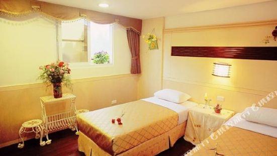 호퐁 빌라 호텔