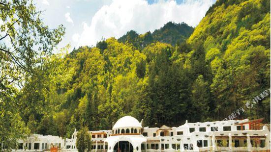 佛坪熊貓森林酒店
