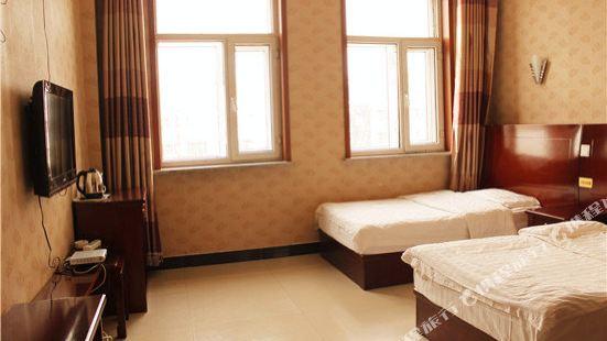 東烏珠穆沁旗烏拉蓋舒惠賓館