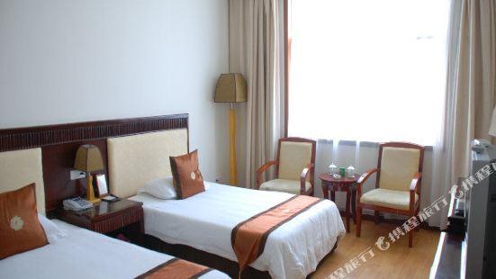 Siguniangshan Guanghua Hotel