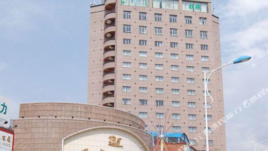 Tong-Print Hotel