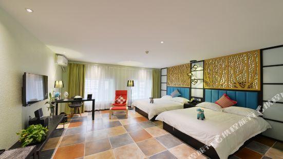 Lanling Hotel Harbin