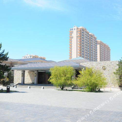 呼倫貝爾天驕賓館