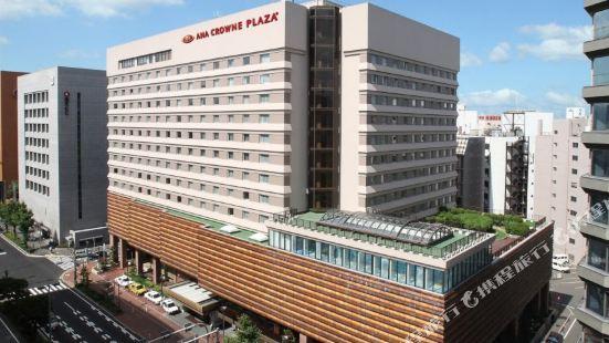 福岡全日空皇冠假日酒店