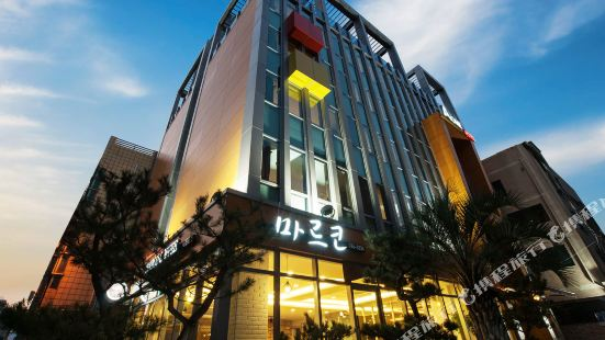 A One Hotel Jeju Island