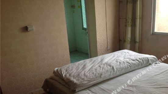 綿陽古泉旅館
