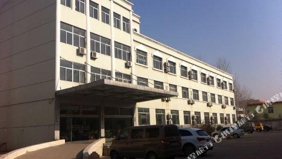 Jinan Jibei Hotel