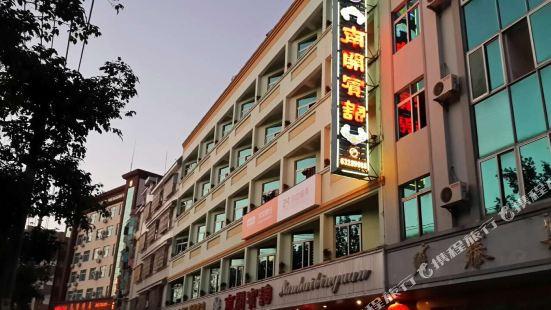 Nankai Hotel