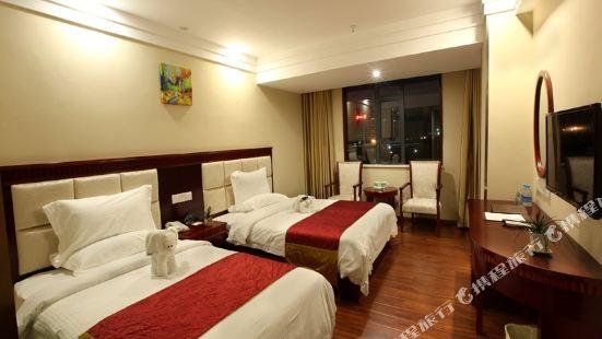 GreenTree Inn Sanya Yalong Bay Yingbin Avenue Business Hotel