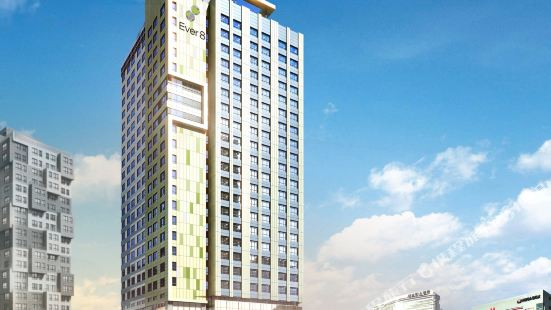 Shinchon Ever 8 Serviced Residence Seoul