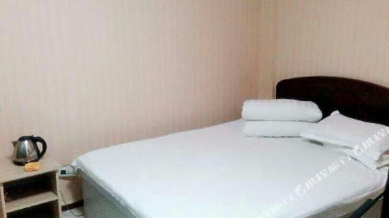 牡丹江幸福密碼主題旅館