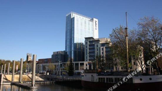 Radisson Blu Hotel, Bristol