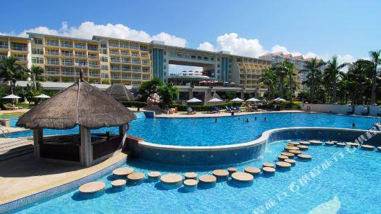 Wanjia Resort Hotel
