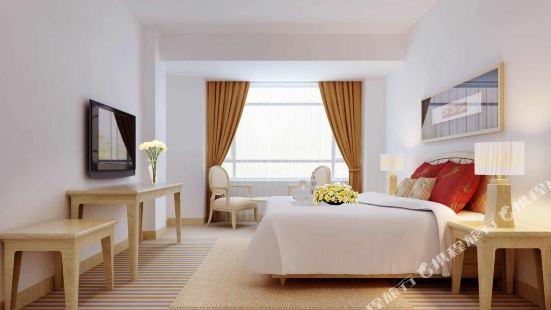 Mia Hotel (Guangzhou Shawan)