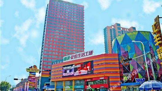 시메이 시지아 호텔