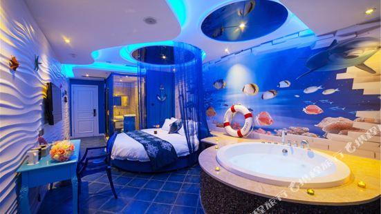 Huazhiyu Theme Hotel