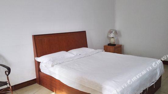 Guangzhou Jushanglou Hostel
