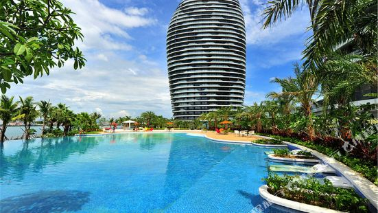 Sanya Skyview Luxury Apartment