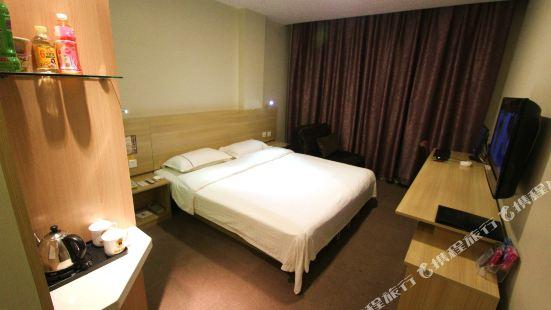 速8酒店(景泰廣場店)