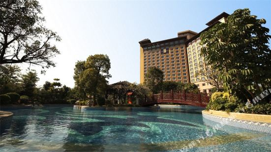 Guangdong Deer Lake Spa Holiday Hotel