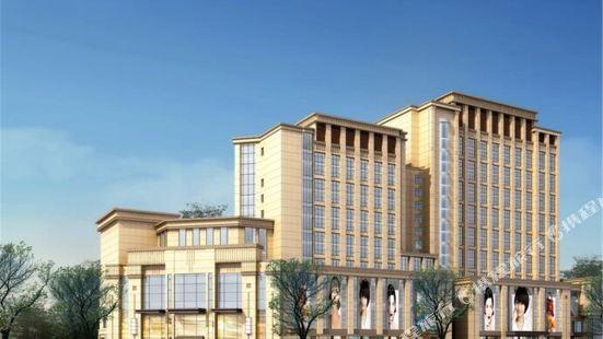 郴州國際大酒店