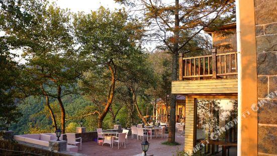 莫幹山160別墅酒店