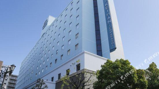 오사카 호텔 케이한 텐마바시