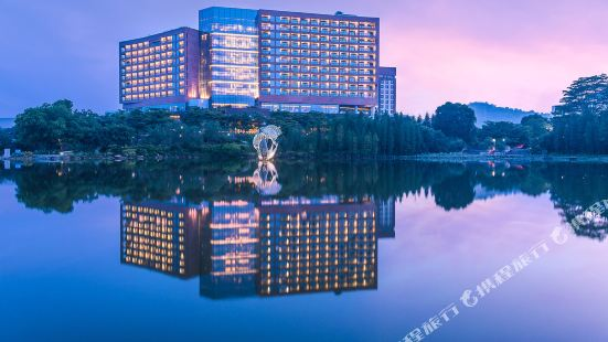 DoubleTree by Hilton Hotel Guangzhou (Science City Branch)