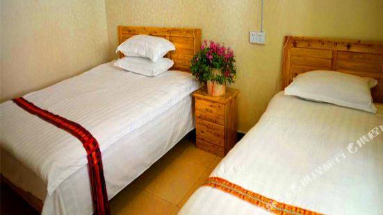Jinqiu Bipeng Inn