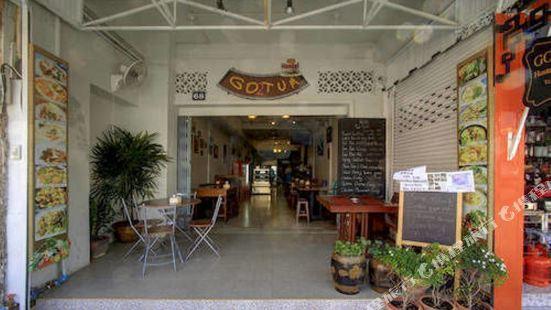 Gotum Hostel 2 Phuket