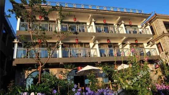 Shuiyuntian Lake-view Inn
