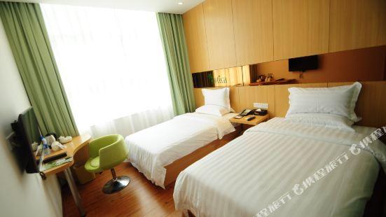 Vatica Guangdong Shantou East Changping Road Guoxin Garden Hotel