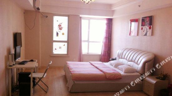 Lina Boutique Apartment Shenyang Beiyi Road Wanda
