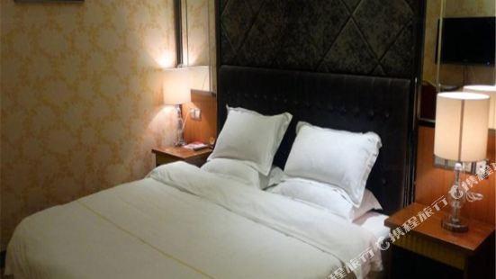 巴馬東方惠樂大酒店