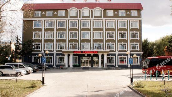 싱안위안 호텔