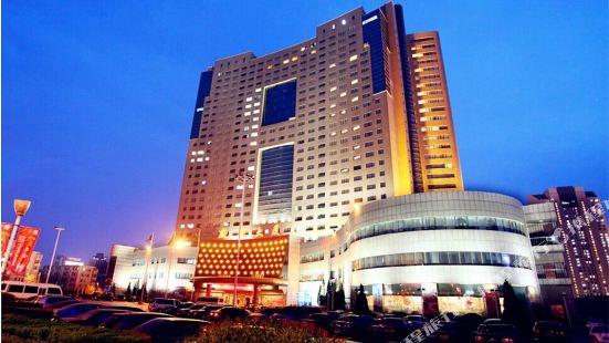 푸신 호텔