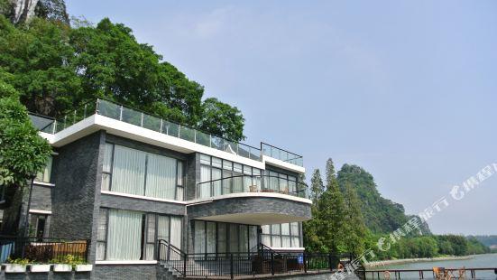 Wansongyuan Mingshi Holiday Resort Zhaoqing