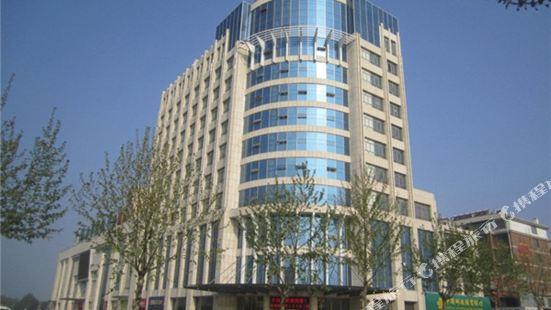 Qihe Building
