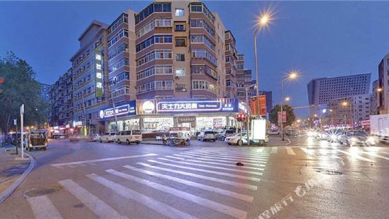 Shenyang taimu hotel