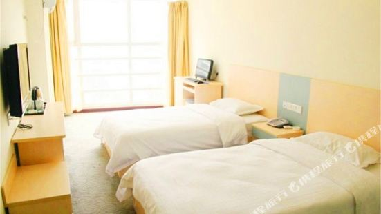 Lotte Shangpin Hotel