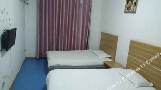 西安365假日公寓酒店