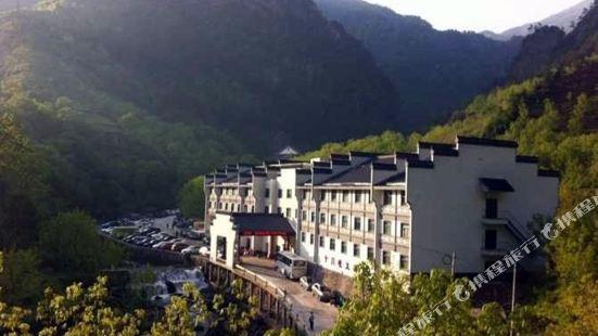 杭州十門峽大酒店