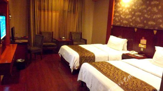 Lengshuijiang Wulingcheng Hotel