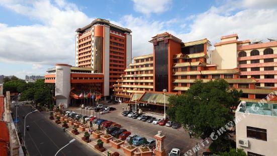 취안저우 호텔