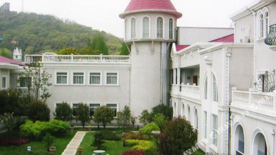 Lan Sun Mountain Villa