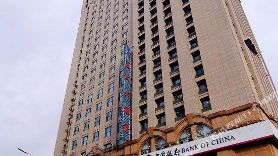 란티엔 호텔