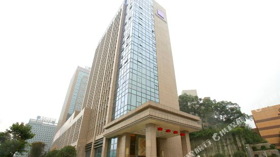 Chinese Entrepreneur International Conference Center