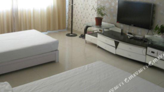 伊寧上海城酒店式公寓