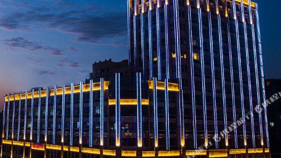 安吉凱撒國際酒店